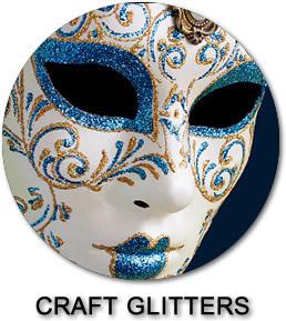 Craft Glitter Main Menu