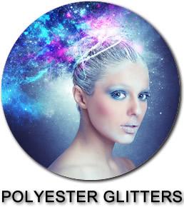 Poly Glitter Main Menu